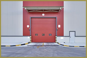 Security Garage Door Repairs